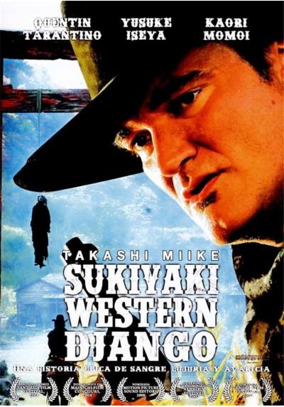 Sukiyaki Western Django (V.O.S.)