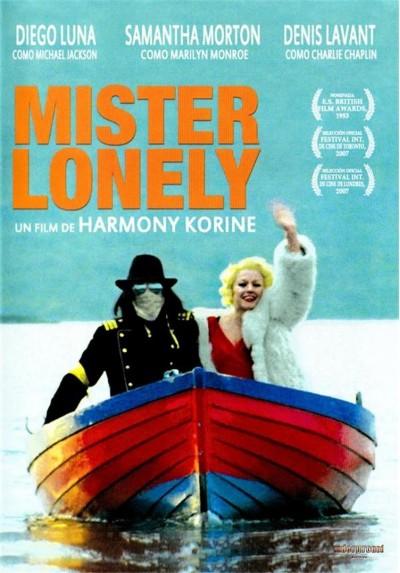 Mister Lonely (V.O.S.)
