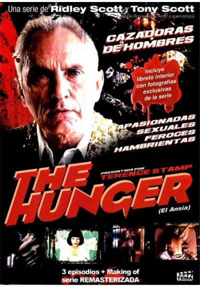 The Hunger (El Ansia) - Cazadoras De Hombres