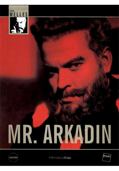 Mister Arkadin (Mr. Arkadin (Confidential Report))