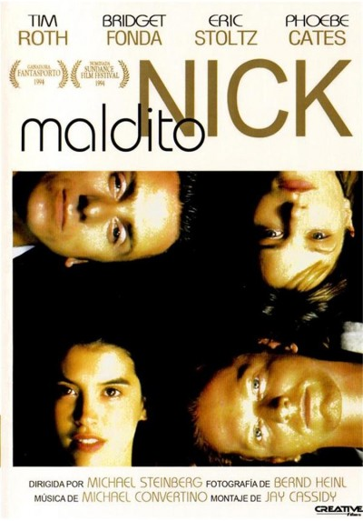 Maldito Nick (Bodies, Rest & Motion)