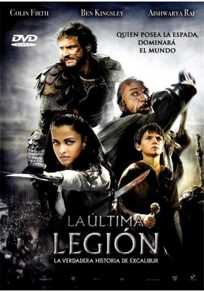La Ultima Legion (The Last Legion)