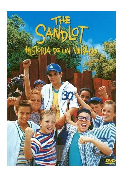 The Sandlot - Historia de un Verano