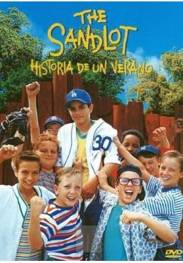 The Sandlot - Historia de un Verano