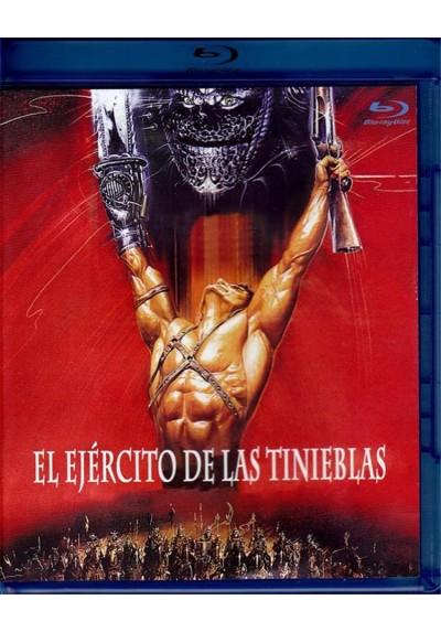 El Ejercito De Las Tinieblas (Blu-Ray) (Army Of Darkness: Evil Dead 3)