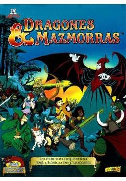Dragones Y Mazmorras - La Edicion Definitiva (Dungeons & Dragons)