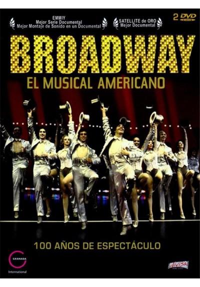 Broadway : El Musical Americano