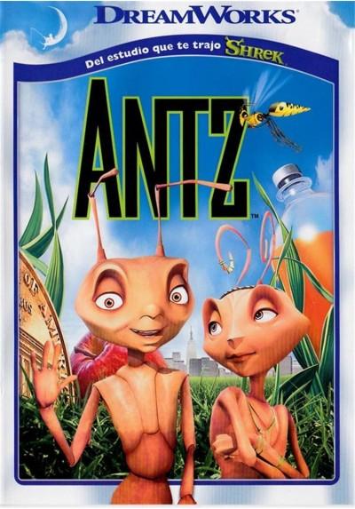 Antz (Hormigaz)