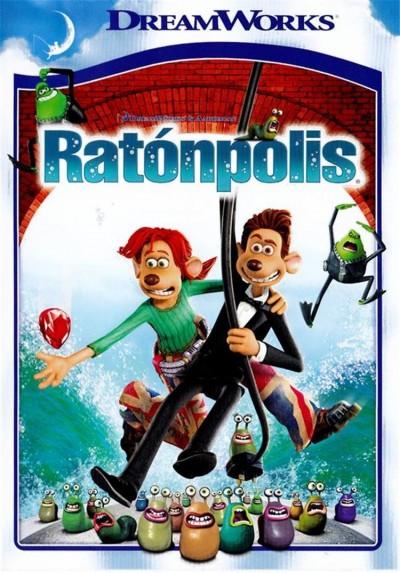 Ratonpolis (Flushed Away)
