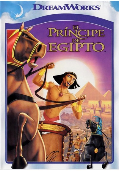 El Principe De Egipto (The Prince Of Egypt)