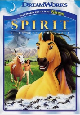 Spirit, El Corcel Indomable (Spirit, Stallion Of The Cimarron)