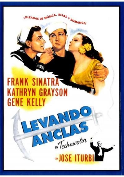 Levando Anclas (Anchors Aweigh)
