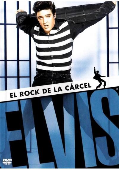 El Rock de la Carcel (Jailhouse Rock)