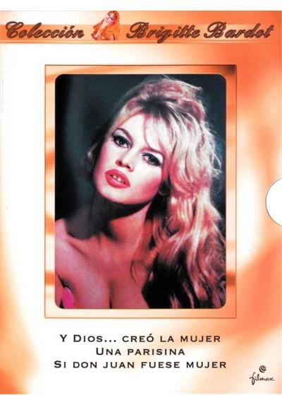 Brigitte Bardot - Coleccion