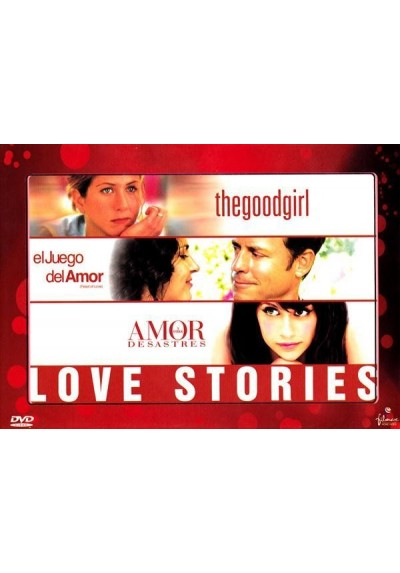 Love Stories (Pack)