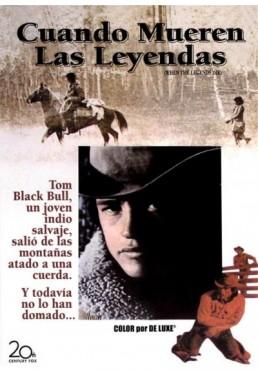 Cuando Mueren Las Leyendas (When The Legends Die)