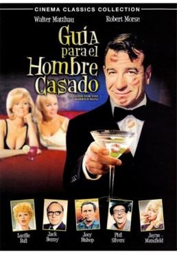 Guia Para El Hombre Casado (A Guide For The Married Man)