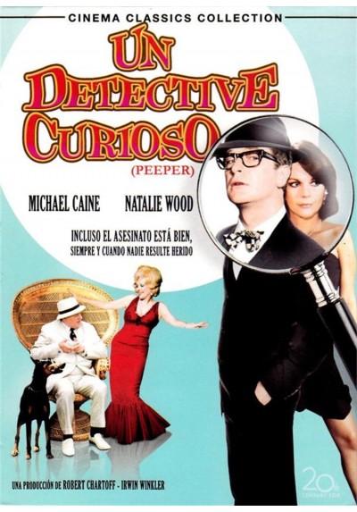 Un Detective Curioso (Peeper)