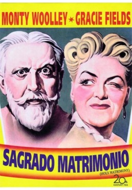Sagrado Matrimonio (Holy Matrimony)