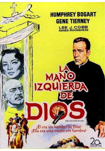 La Mano Izquierda De Dios (The Left Hand Of God)