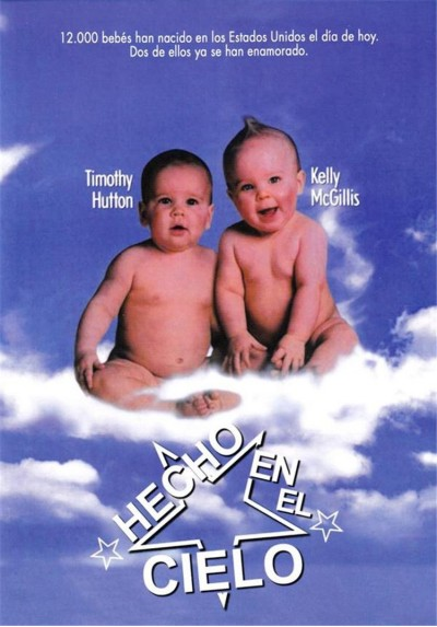Hecho En El Cielo (Made In Heaven)