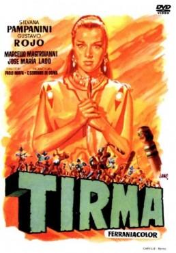 Tirma (Tirma, La Principessa Delle Canarie)
