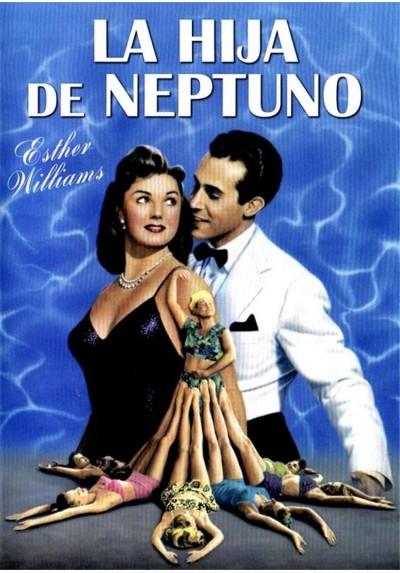 La Hija De Neptuno (Neptune´s Daughter)