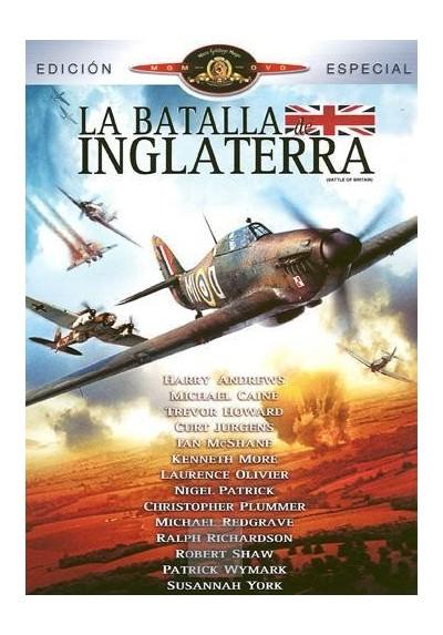 La Batalla de Inglaterra - Edición Especial