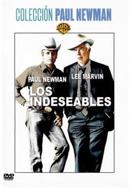 Los Indeseables - Coleccion Paul Newman