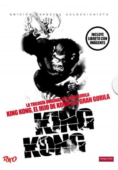 King Kong (1933) (Ed. Especial)