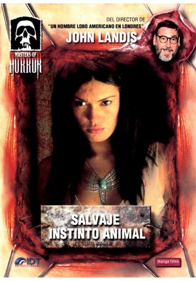 Masters Of Horror : Salvaje Instinto Animal (Deer Woman)