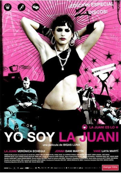 Yo Soy La Juani (Ed. Especial)