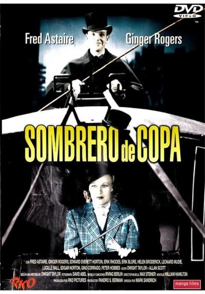 Sombrero De Copa (Top Hat)