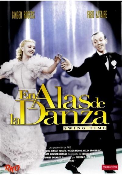 En Alas De La Danza (Swing Time)