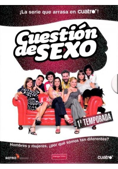 Cuestion De Sexo - Primera Temporada