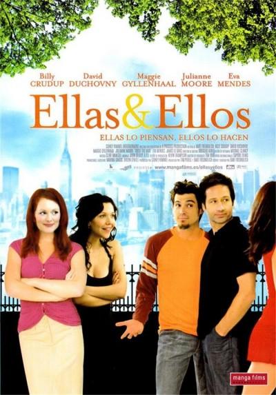 Ellas & Ellos (Trust The Man)