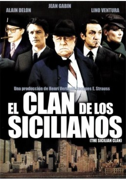 El Clan De Los Sicilianos (The Sicilian Clan)