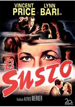 El Susto (Shock)