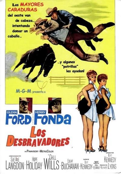 Los Desbravadores (The Rounders)