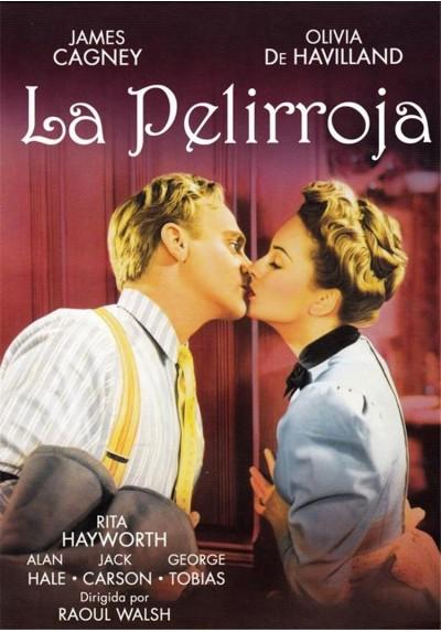 La Pelirroja (The Strawberry Blonde)