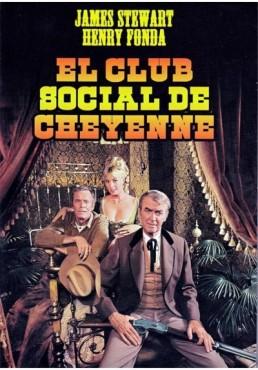 El Club Social De Cheyenne (The Cheyenne Social Club)