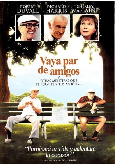 Vaya Par De Amigos (Wrestling Ernest Hemingway)