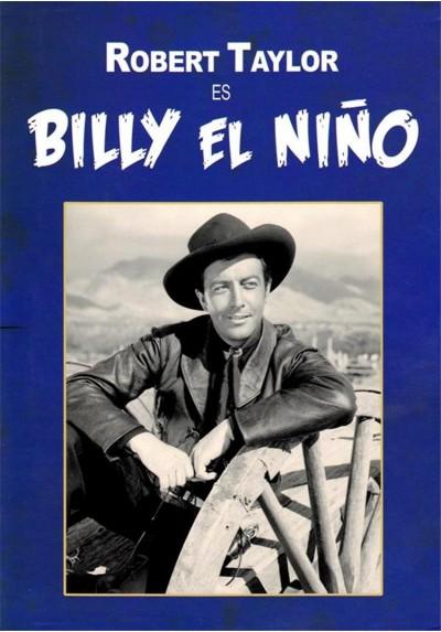 Billy El Niño (Billy The Kid)