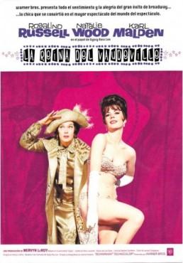 La Reina Del Vaudeville (Gypsy)