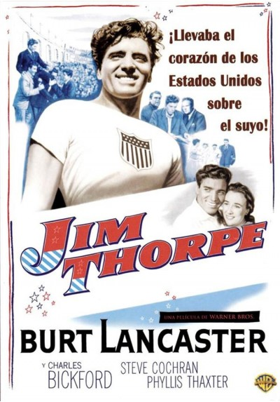 Jim Thorpe (Jim Thorpe: All American)