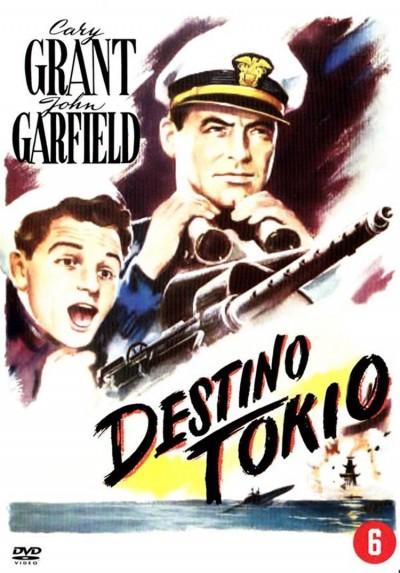 Destino Tokio (Destination Tokyo)