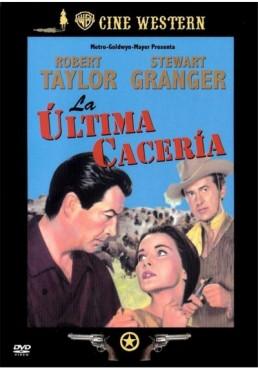 La Ultima Caceria (The Last Hunt)