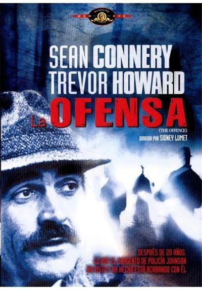 La Ofensa (The Offence)