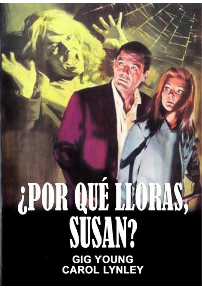 Por Que Lloras, Susan? (Blood Island)