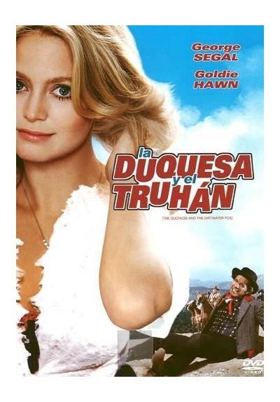 La Duquesa y el Truhán